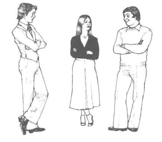 Lichaamstaal geheimen hoe kan je lichaamstaal gebruiken binnen een relatie om een vrouw te - Hoe om te versieren haar eetkamer ...